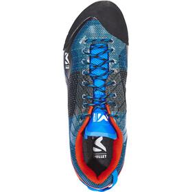 Millet Amuri Shoes Men, electric blue/orange